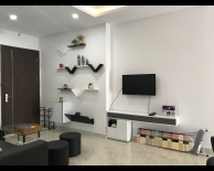 Apartment in Muong Thanh Oceanus, full furniture, need for sale