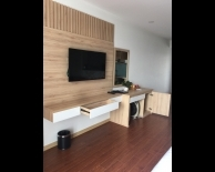 Apartment in city center, 3+ star standard, need for rent