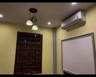 House in An Binh Tan urband, need for rent