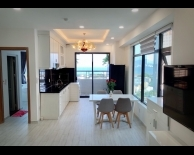 Apartment in Muong Thanh Oceanus only 655$