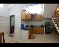 House in Hon Sen only 600$